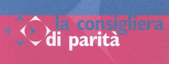 Logo consilgiera di parità
