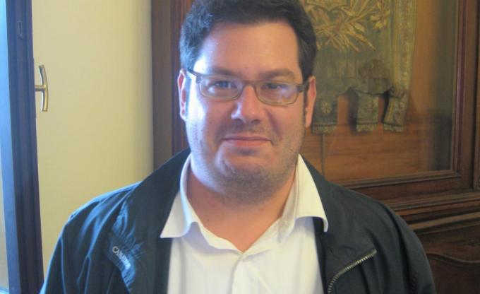Il vicepresidente della Provincia Nicola Minarelli